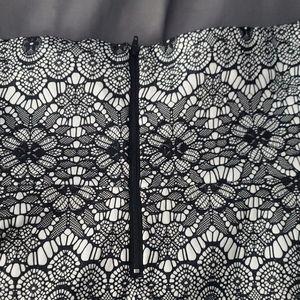 torrid Skirts - High low skirt